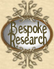 Bespoke Genealogy Research