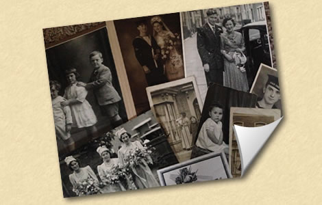 Bespoke Family History Research | Family Trees | Genealogist | Family Tree Researcher | Lisa Dunbar