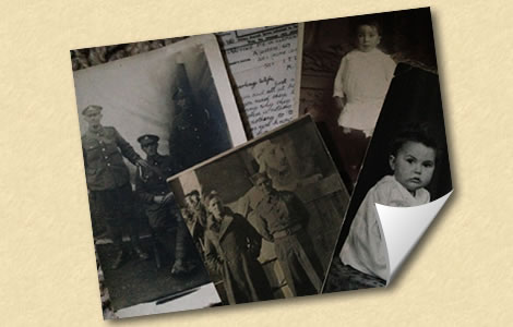 Prices Family History Research | Family Trees | Genealogist | Family Tree Researcher | Lisa Dunbar